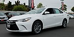 USED 2015 TOYOTA CAMRY SE in CARSON, CALIFORNIA