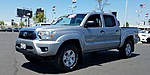 USED 2015 TOYOTA TACOMA 4X4 in CARSON, CALIFORNIA