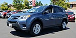 USED 2013 TOYOTA RAV4 LE in CARSON, CALIFORNIA