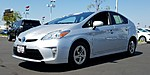USED 2014 TOYOTA PRIUS THREE in CARSON, CALIFORNIA
