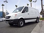 2013 Mercedes-Benz Sprinter 2500 STD CARGO 144