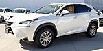 USED 2017 LEXUS NX 200T in WOODLAND HILLS, CALIFORNIA