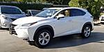 USED 2017 LEXUS NX 200T in WOODLAND HILLS, CALIFORNIA
