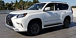 NEW 2018 LEXUS GX460 PREMIUM in WOODLAND HILLS, CALIFORNIA