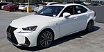 NEW 2019 LEXUS IS IS 300 F SPORT in WOODLAND HILLS, CALIFORNIA