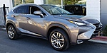 USED 2016 LEXUS NX 200T FWD 4DR in MISSION VIEJO, CALIFORNIA