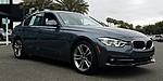 USED 2017 BMW 330 I PREMIUM in IRVINE, CALIFORNIA