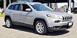 USED 2016 JEEP CHEROKEE LATITUDE in IRVINE, CALIFORNIA