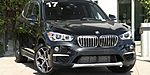 USED 2017 BMW X1 SDRIVE28I in BUENA PARK, CALIFORNIA