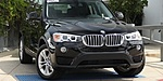 USED 2017 BMW X3 XDRIVE35I in BUENA PARK, CALIFORNIA