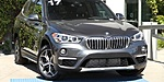 USED 2017 BMW X1 SDRIVE28I in BUENA PARK, CALIFORNIA
