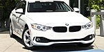 USED 2015 BMW 4 SERIES 428I GRAN COUPE in BUENA PARK, CALIFORNIA