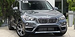 USED 2018 BMW X1 SDRIVE28I in BUENA PARK, CALIFORNIA