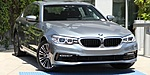 USED 2018 BMW 5 SERIES 530I in BUENA PARK, CALIFORNIA