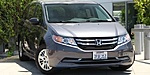 USED 2016 HONDA ODYSSEY LX in BUENA PARK, CALIFORNIA