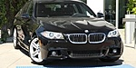 USED 2016 BMW 5 SERIES 535I in BUENA PARK, CALIFORNIA