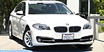 USED 2016 BMW 5 SERIES 528I in BUENA PARK, CALIFORNIA
