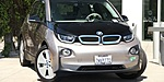 USED 2015 BMW I3 WITH RANGE EXTENDER in BUENA PARK, CALIFORNIA