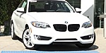 USED 2015 BMW 2 SERIES 228I in BUENA PARK, CALIFORNIA
