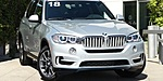 USED 2018 BMW X5 SDRIVE35I in BUENA PARK, CALIFORNIA