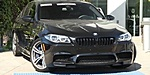 USED 2015 BMW M5 BASE in BUENA PARK, CALIFORNIA