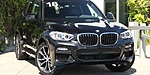 USED 2018 BMW X3 XDRIVE30I in BUENA PARK, CALIFORNIA