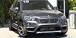 USED 2018 BMW X1 XDRIVE28I in BUENA PARK, CALIFORNIA
