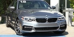 USED 2018 BMW 5 SERIES 540I in BUENA PARK, CALIFORNIA