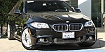 USED 2015 BMW 5 SERIES 528I in BUENA PARK, CALIFORNIA