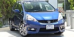 USED 2013 HONDA FIT SPORT in BUENA PARK, CALIFORNIA