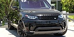 USED 2017 LAND ROVER DISCOVERY HSE LUXURY in BUENA PARK, CALIFORNIA
