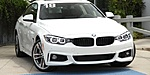 USED 2018 BMW 4 SERIES 440I in BUENA PARK, CALIFORNIA