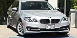 USED 2015 BMW 5 SERIES 535I in BUENA PARK, CALIFORNIA