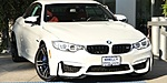 USED 2015 BMW M4 BASE in BUENA PARK, CALIFORNIA