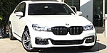 USED 2018 BMW 7 SERIES 740I in BUENA PARK, CALIFORNIA