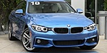 USED 2018 BMW 4 SERIES 430I GRAN COUPE in BUENA PARK, CALIFORNIA