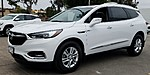 NEW 2018 BUICK ENCLAVE FWD 4DR ESSENCE in TUSTIN, CALIFORNIA