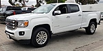 NEW 2019 GMC CANYON 2WD CREW CAB 140.5 in TUSTIN, CALIFORNIA