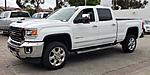 NEW 2019 GMC SIERRA 2500 4WD CREW CAB 153.7 in TUSTIN, CALIFORNIA