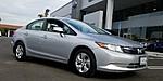 USED 2012 HONDA CIVIC NATURAL GAS in FULLERTON, CALIFORNIA