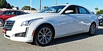 NEW 2017 CADILLAC CTS SEDAN LUXURY RWD in FULLERTON, CALIFORNIA