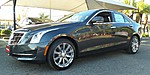 NEW 2017 CADILLAC ATS SEDAN LUXURY RWD in FULLERTON, CALIFORNIA