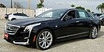 NEW 2017 CADILLAC CT6 SEDAN PLATINUM AWD in FULLERTON, CALIFORNIA