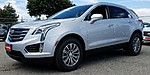NEW 2017 CADILLAC XT5 LUXURY FWD in FULLERTON, CALIFORNIA