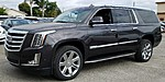 NEW 2017 CADILLAC ESCALADE ESV LUXURY in FULLERTON, CALIFORNIA