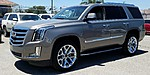 NEW 2017 CADILLAC ESCALADE LUXURY in FULLERTON, CALIFORNIA
