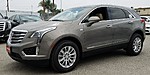 NEW 2017 CADILLAC XT5 FWD in FULLERTON, CALIFORNIA