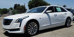NEW 2018 CADILLAC CT6 SEDAN PREMIUM LUXURY AWD in FULLERTON, CALIFORNIA