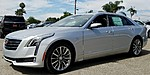 NEW 2018 CADILLAC CT6 SEDAN LUXURY AWD in FULLERTON, CALIFORNIA