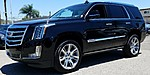 NEW 2017 CADILLAC ESCALADE PREMIUM LUXURY in FULLERTON, CALIFORNIA